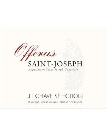 2017 Chave St. Joseph Offerus