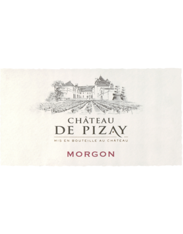 2019 Chateau de Pizay Morgon