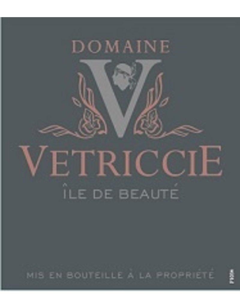 2020 Domaine Vetriccie Rose