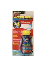 Aquachek Aquacheck Bromine Test Strips