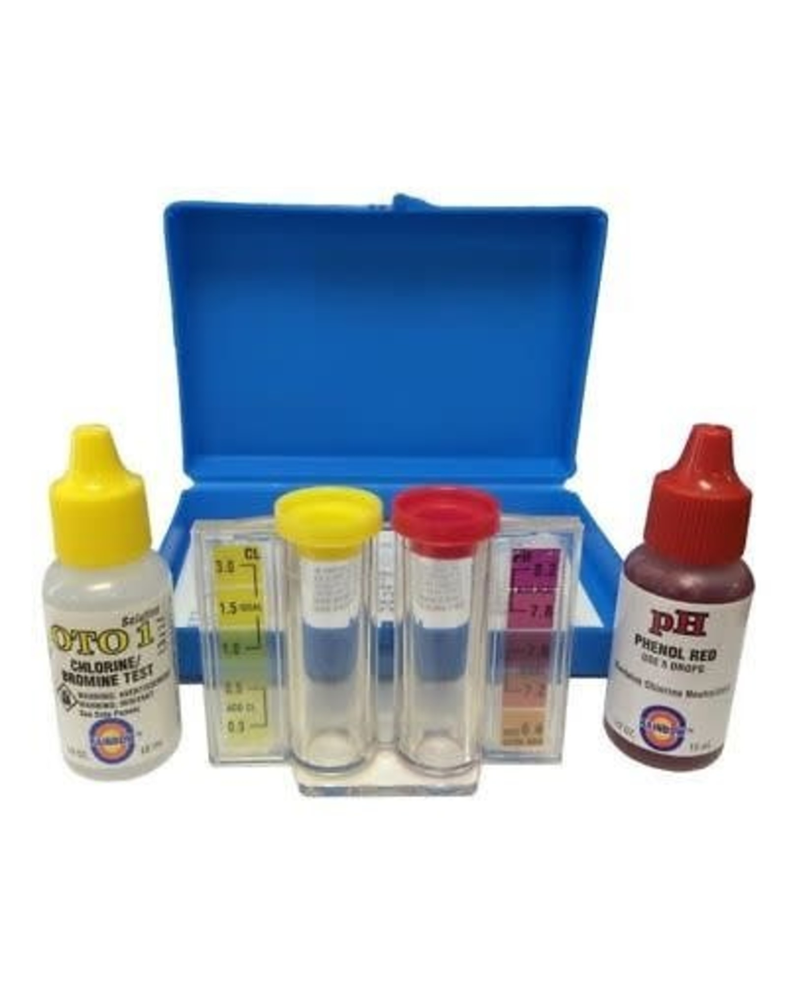 Pentair Drop Kit 2 in 1 Chlorine/Bromine and PH (Pentair)