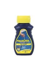 Aquachek Aquacheck Chlorine Strips
