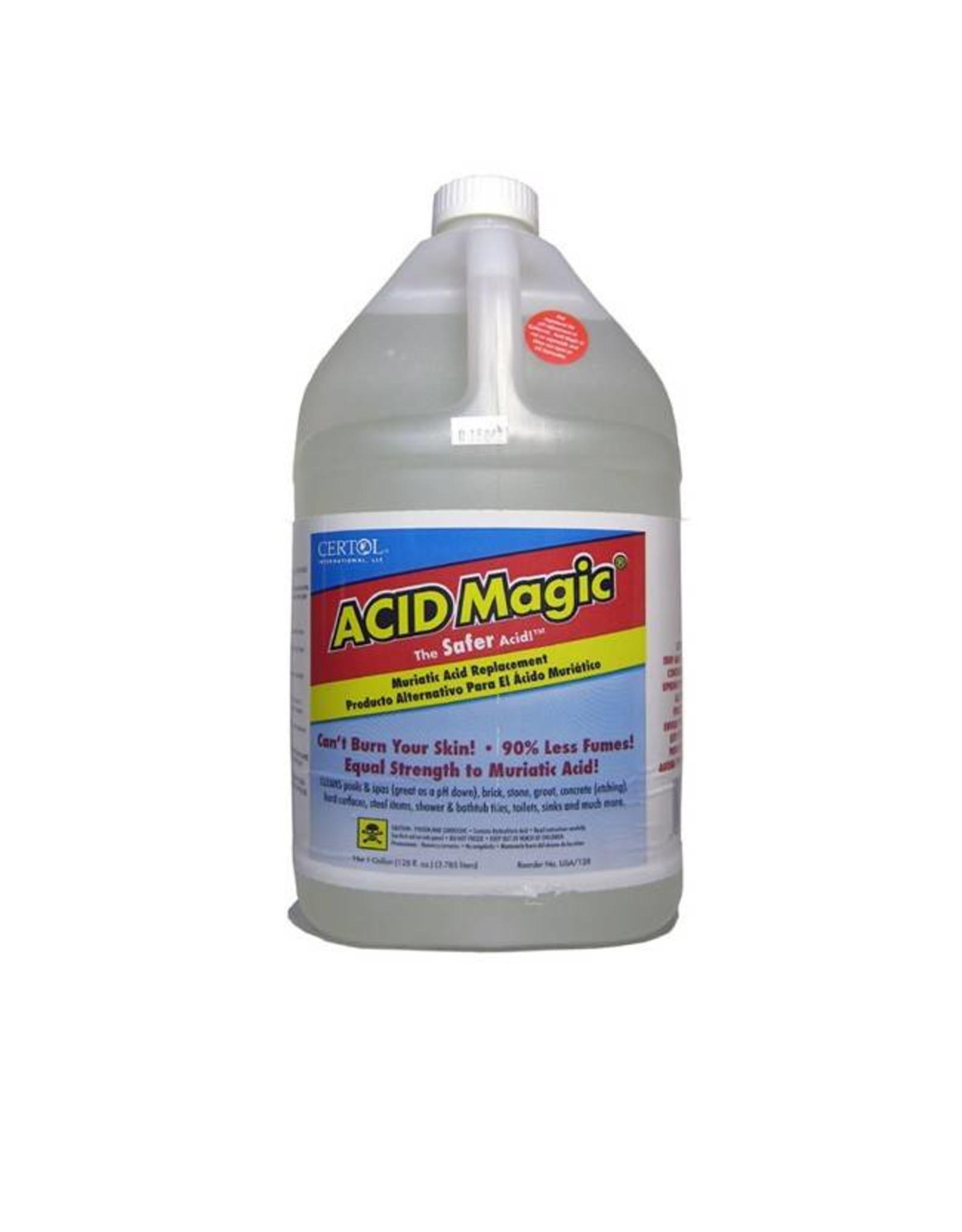 Acid Magic Acid Magic 3.78 L