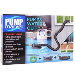 Spa Marvel Pump Marvel