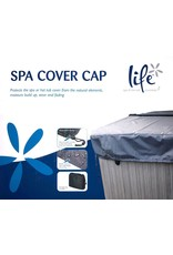 Life Spa Life Spa Cover Cap 7'