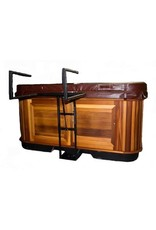 Leisure Concepts Cover Lifter Cabinet Free Basket
