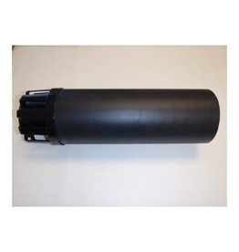 Arctic Spas Filter Weir Assembly with Basket Black