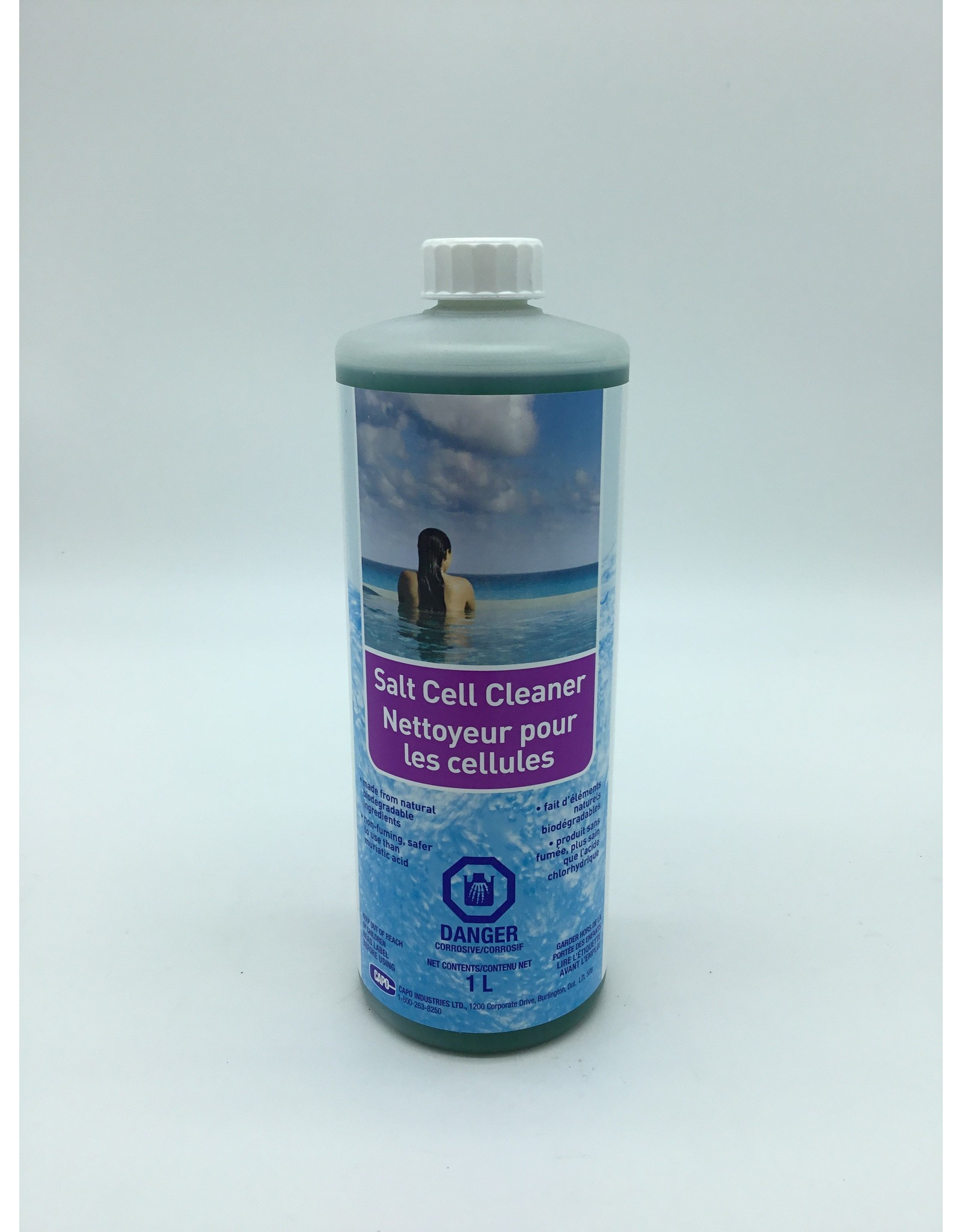 Aqua Pure Salt Cell Cleaner 1L