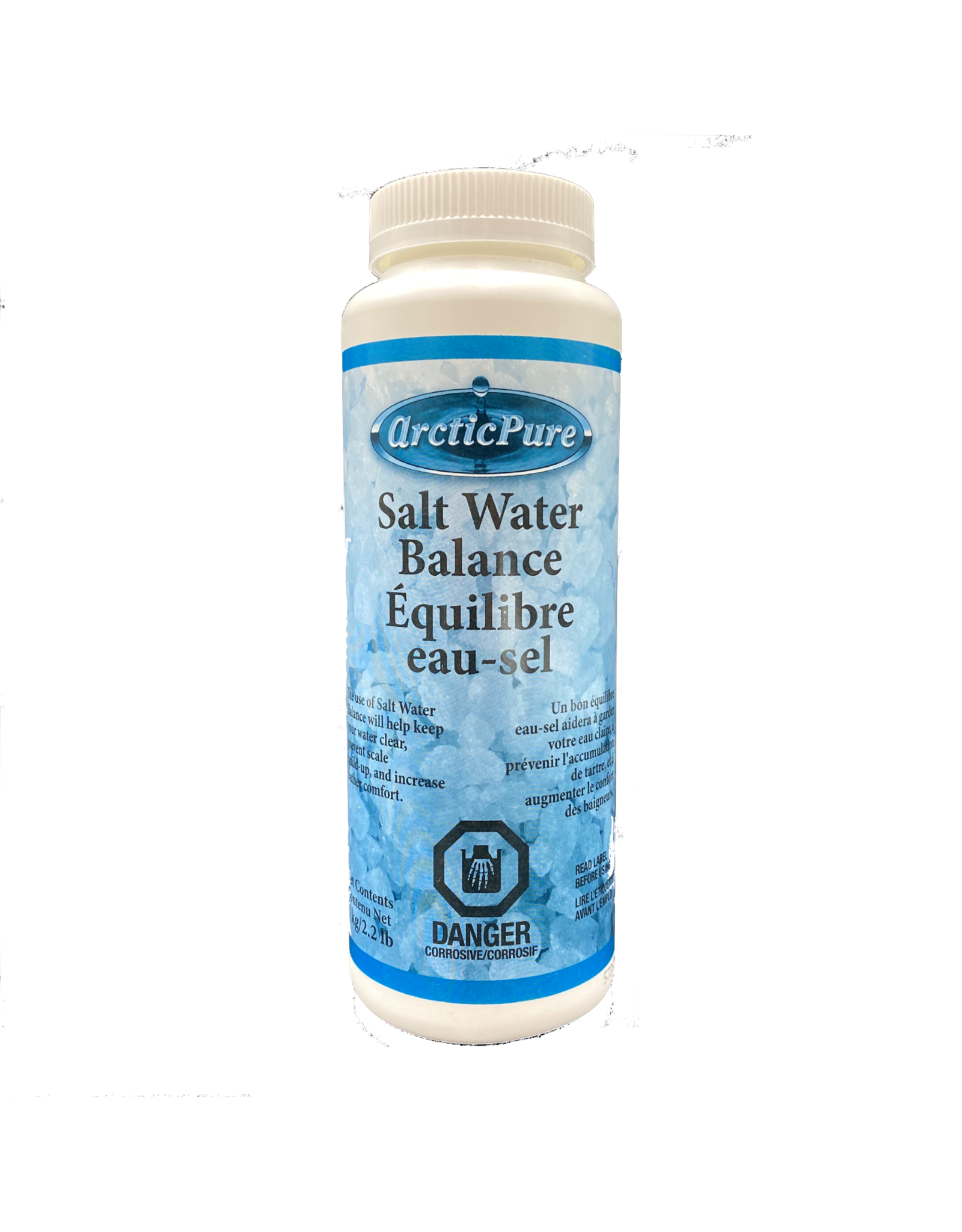 Arctic Pure Salt Water Balance 1kg