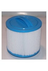 Pleated Short Filter Threaded