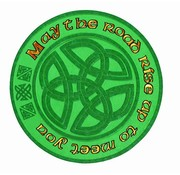 Celtic Stepping Stone