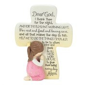 Lord Teach Us to Pray - Girl