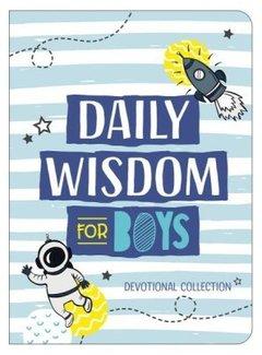 Daily Wisdom for Boys