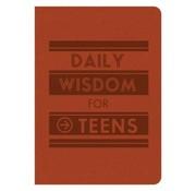 Daily Wisdom for Teens