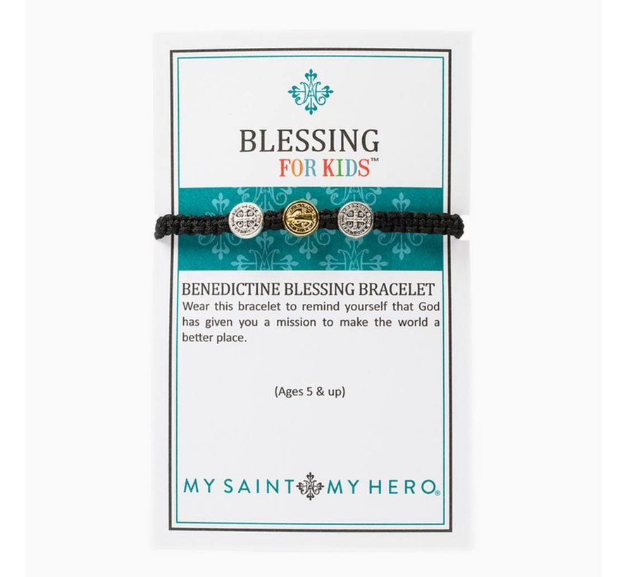 Blessing for Kids - MSMH