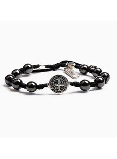 Fearless St. Benedict Bracelet -MSMH