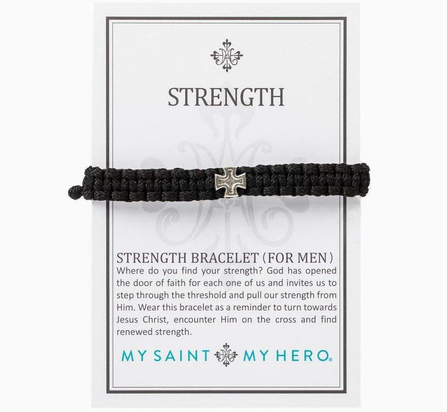 Strength Bracelet -MSMH