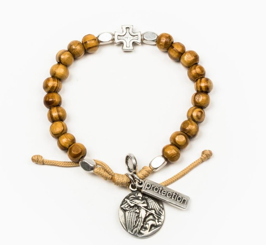 Rooted in Faith Bracelet