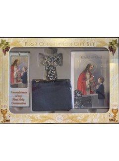 Communion Missal Kit Boy