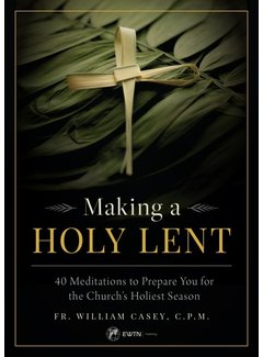 Making a Holy Lent