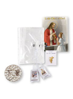 Communion Missal Kit