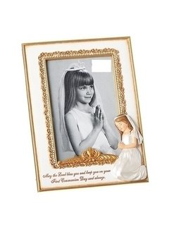 "8""H COMMUNION FRAME"
