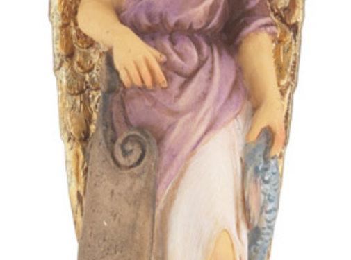 St. Raphael Statue & Prayer Card