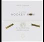a little HOCKEY MOM (USA) - bracelet