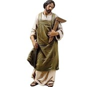 "10"" St. Joseph the Worker Statue"