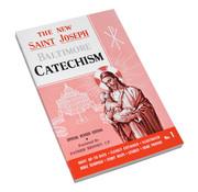 St. Joseph Baltimore Catechism (No.1)