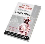 St. Joseph Baltimore Catechism (No.2)