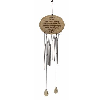 If Tears Could Build Wind Chime