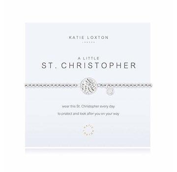 A Little St. Christopher