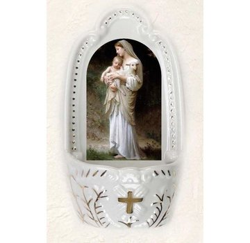 Holy Innocence Holy Water Font