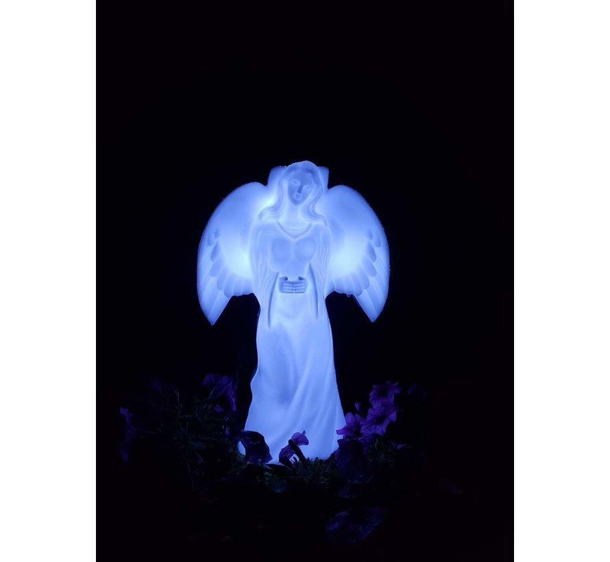 Eternal Light Angel