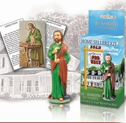 Sacred Heart Gifts & Apparel St. Joseph Home Seller Kit