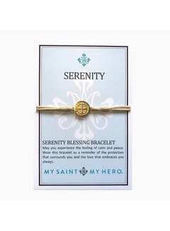 Sacred Heart Gifts & Apparel Serenity Blessing Bracelet