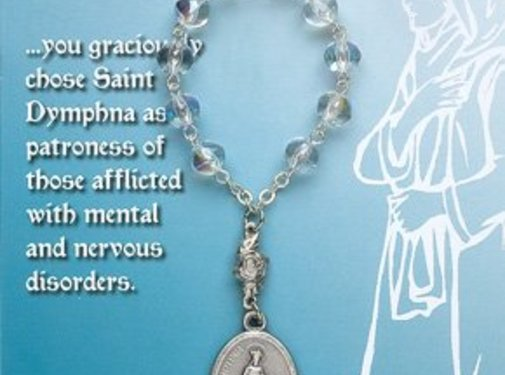 Difficult Times Depression Rosary