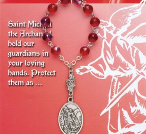 Difficult Times Armed Forces and Police Rosary