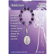 Difficult Times Addiction Rosary