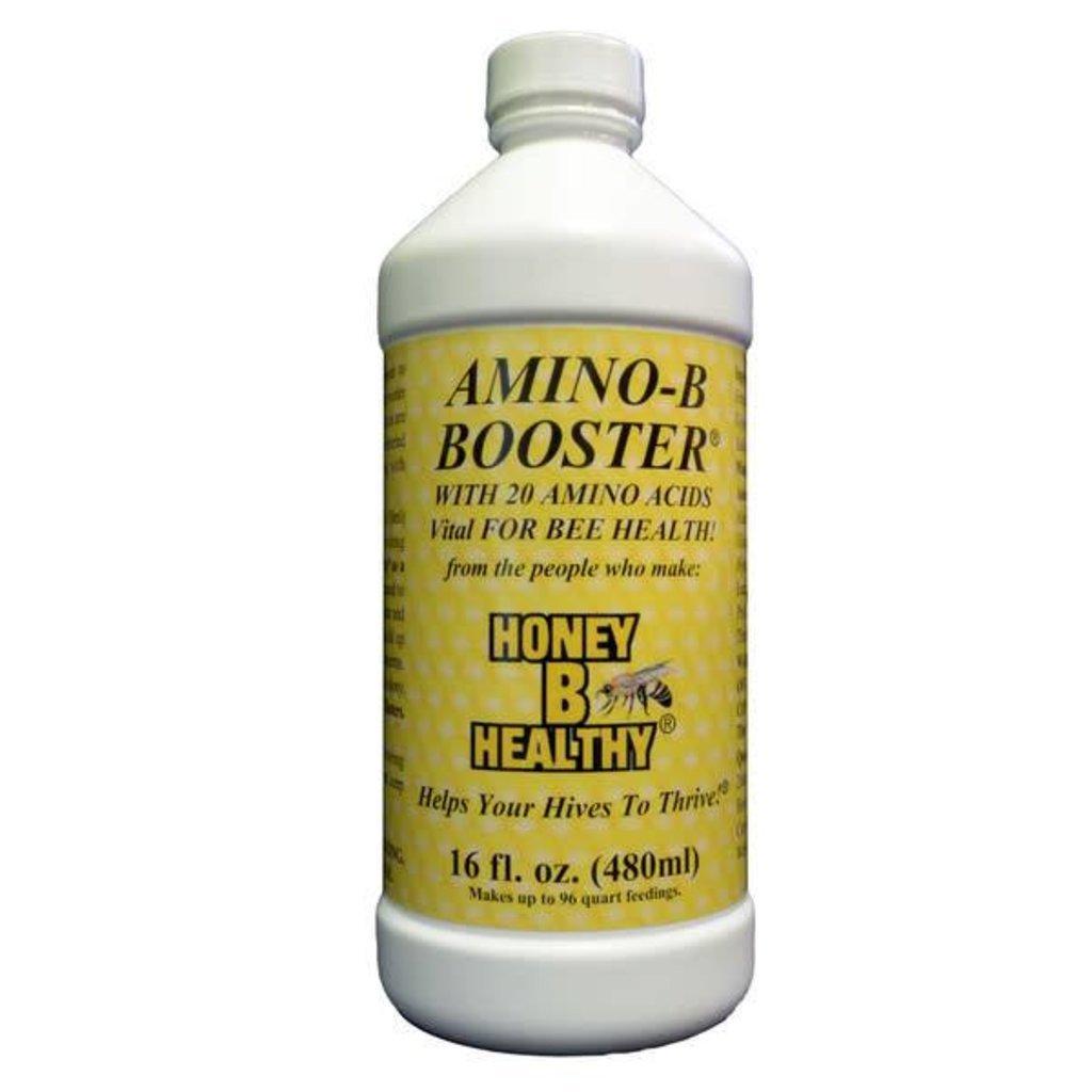 Amino-B-Booster HBH 16fl oz