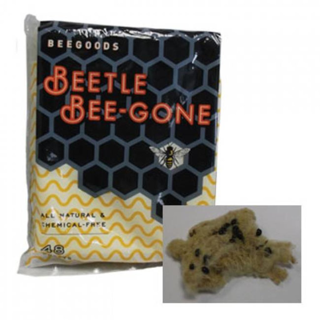 Beetle Be Gone