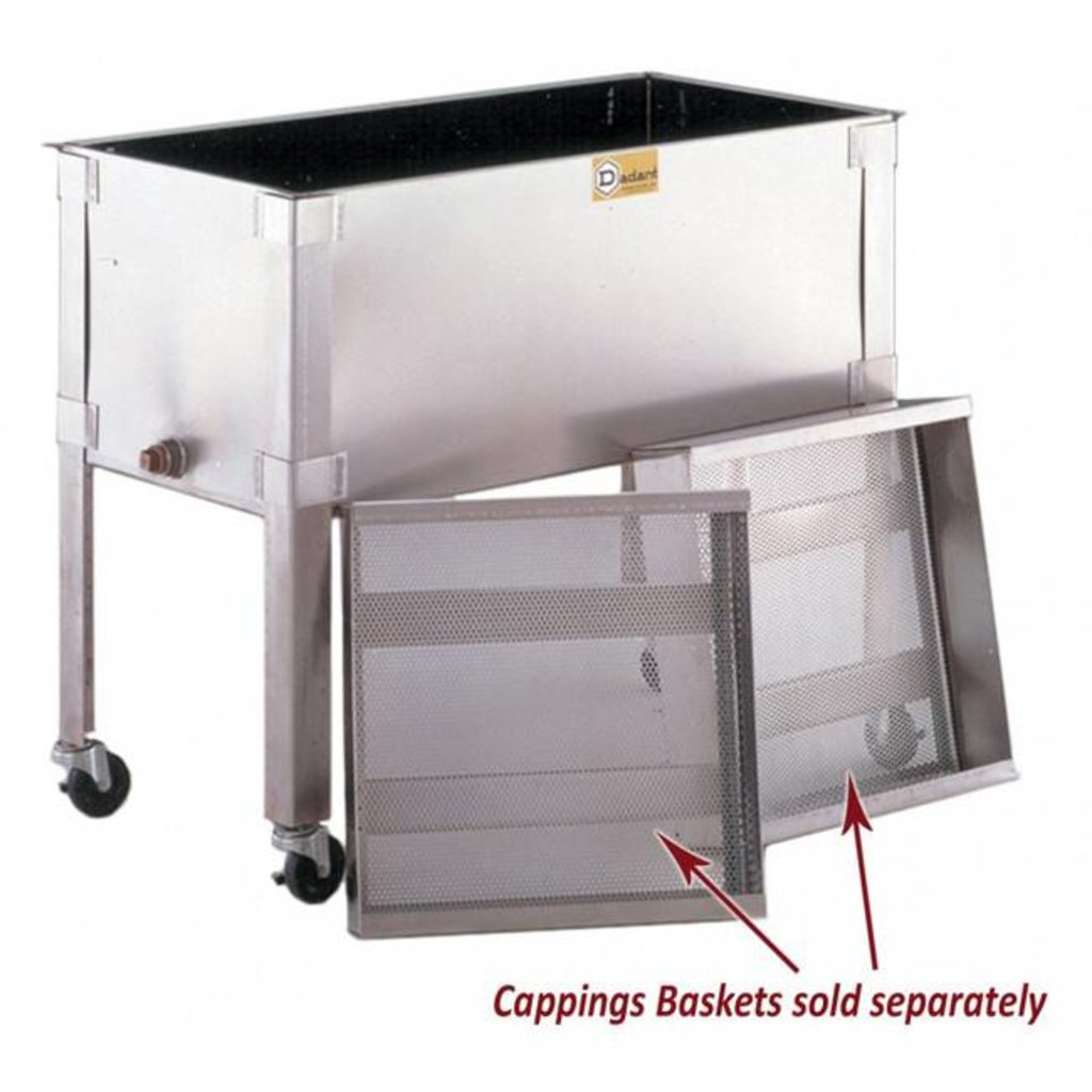 Cappings Tank