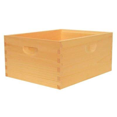 Deep Super/Hive Body 10 Frame