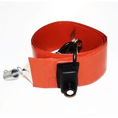 Drum Heater Belt  Std Brisk Heat