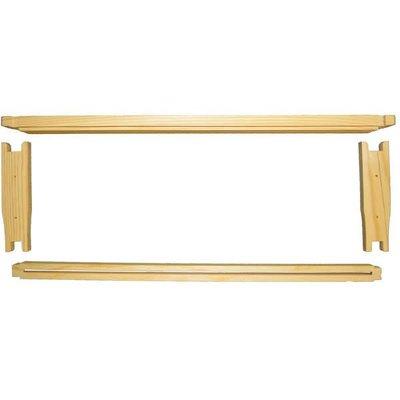 Frames  Shallow  5 3/8