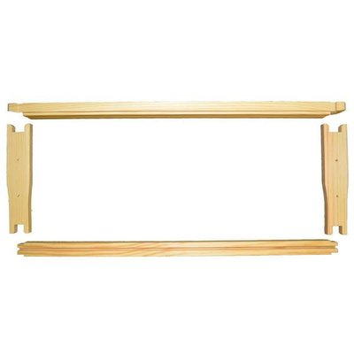 Frames Medium 6 1/4