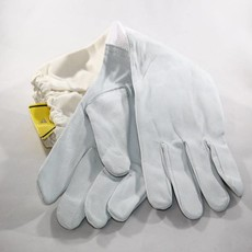 Gloves Beekeeping Goatskin 2Xlarge