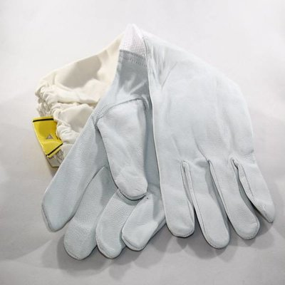 Gloves Beekeeping Goatskin 2Xlarge