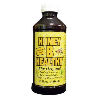 Honey B Healthy HBH 16fl oz